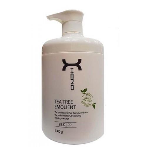 Комплекс для волос восстанавливающий LA DOR XENO TEA TREE EMOLLIENT (COOL) 1000 мл