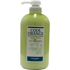 Cool Orange Hair Rinse (Бальзам «Холодный апельсин») 600 мл