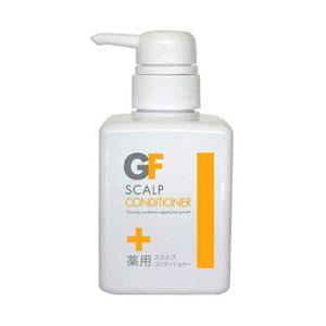 Кондиционер Amenity GF от выпадения и стимулирования роста волос 300 мл