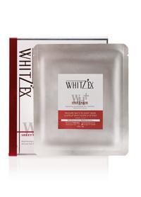 La Sincere WHITZ'EX SHEET MASK Маска с гиалуроновой кислотой и нанопептидами № 5