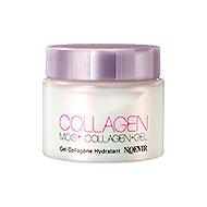 Noevir Moist Collagen Gel Увлажняющий гель гидрант с тремя видами коллагена 120 гр