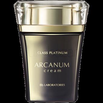 Крем плацентарный с антивозрастным эффектом платиновая линейка Class Platinum Arcanum Cream BB LABORATORIES 40 гр