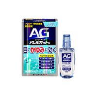 Глазные капли от аллергии супермягкие с экстрактом корня лакричника Daiichi Sankyo 13 мл