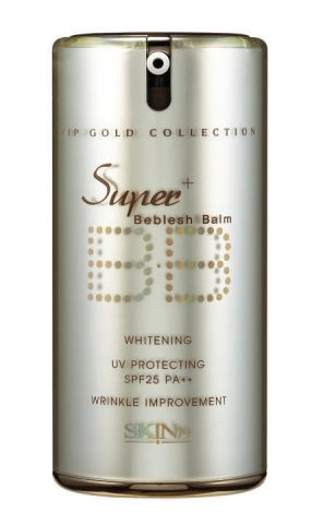 SKIN79 VIP Gold Super Plus BB Cream SPF25 PA++ 40 г