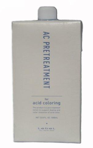 Подготовительный лосьон для ламинирования AC Pretreatment Используется на подготовительном этапе к ламинированию, улучшает сцепление ламината с волосами.