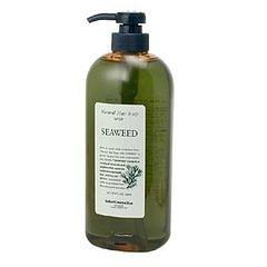 Hair Soap with Seaweed (морские водоросли) 720 мл