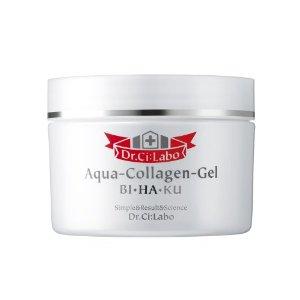Aqua-Collagen-Gel BI-NA-KU Отбеливающий гель для лица 120г