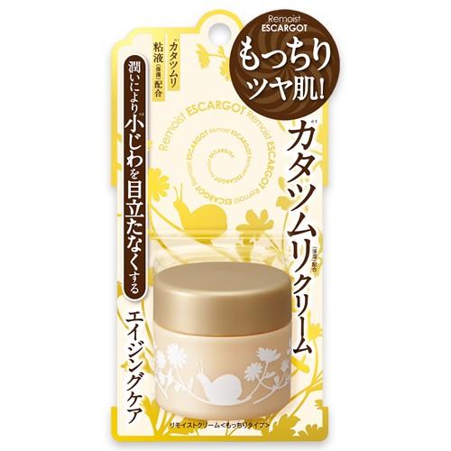 Крем для сухой зрелой кожи лица Meishoku Remoist Cream
