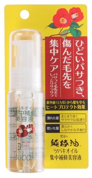 Camellia Oil  Repair Hair Essence Эссенция восстанавливающая c маслом камелии японской 50мл