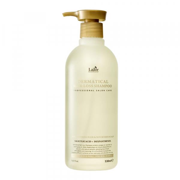 Шампунь против выпадения волос LA DOR Dermatical Hair Loss Shampoo 560 мл