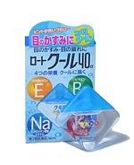 Витаминизированные глазные капли ROHTO Vita Cool 40-alfa
