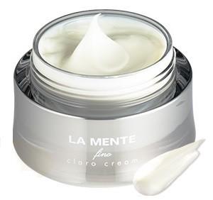NEW! La Mente Fino Claro Cream антивозрастной уход премиум класса 40 гр